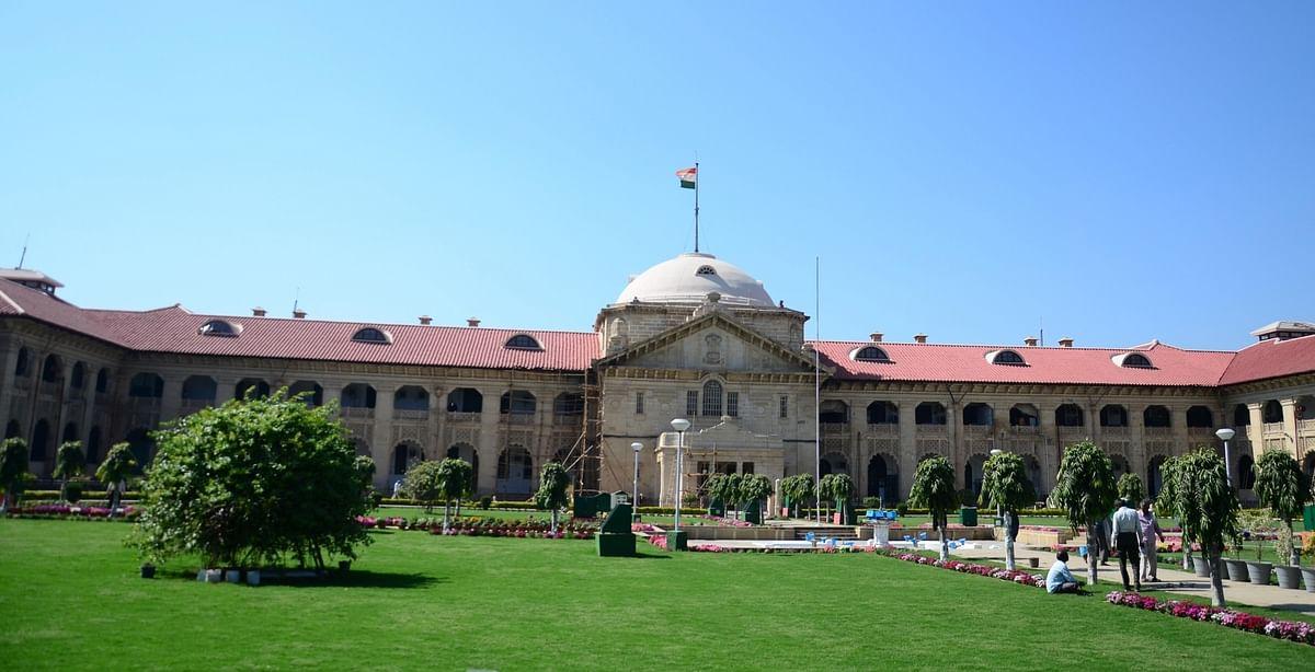Yogi govt defends anti-conversion law in court
