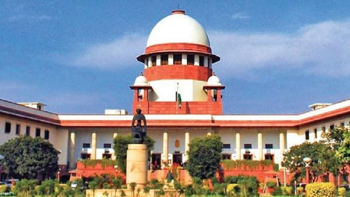 Time-bound call on defection: Only parliament can frame laws, says SC