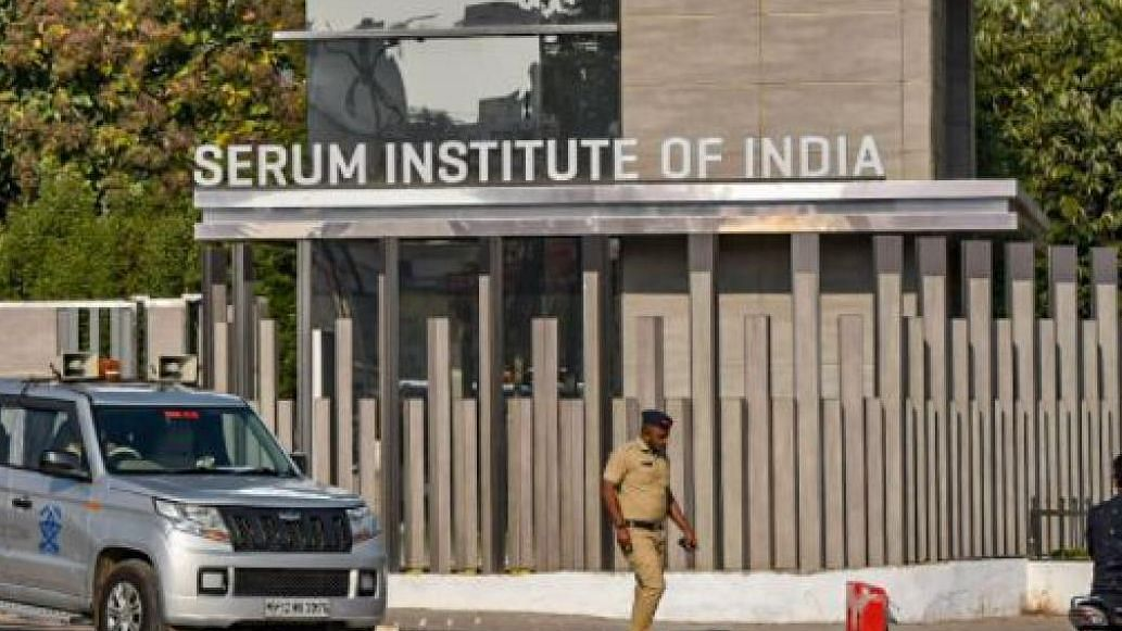 Serum Institute writes to Union Health Minister proposing reforms in drug regulatory system