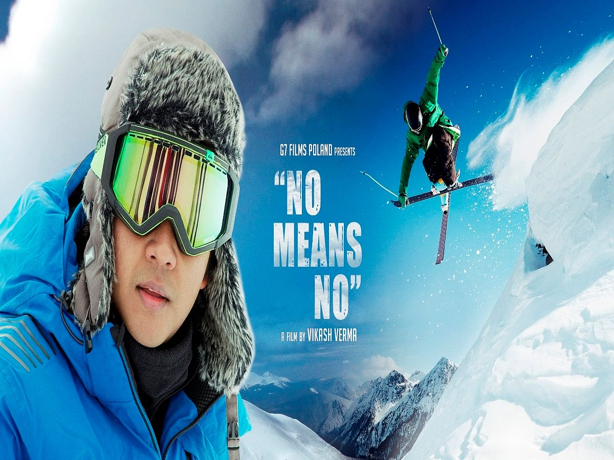 Vikash Verma's new directorial venture 'No Means No', a first ever Indo-Polish collaboration