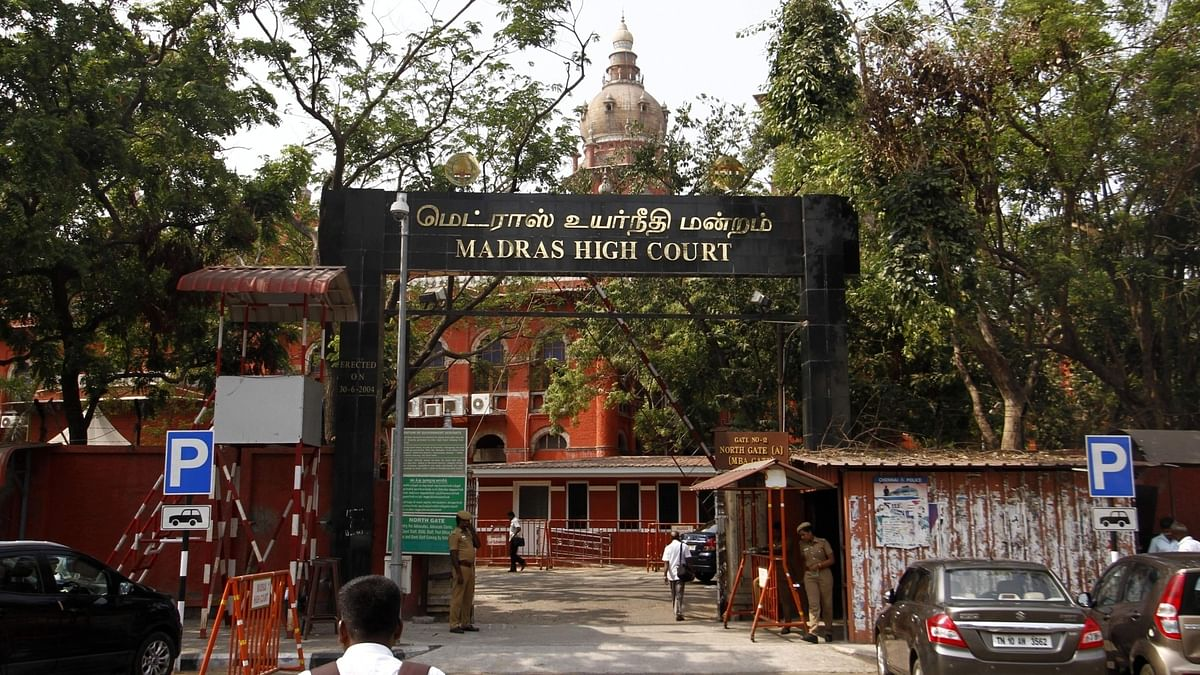 Madras High Court to hear all NEET petitions on July 13