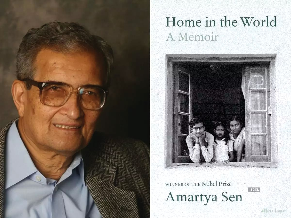 Two books that can help us Indians understand ourselves better