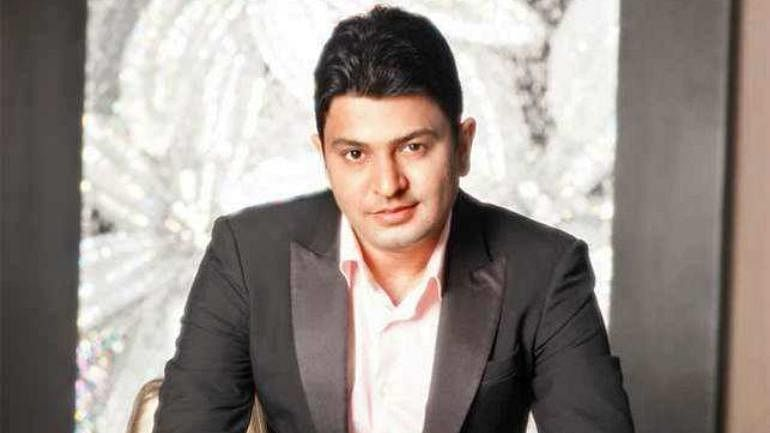 Now, Mumbai Police file FIR against  local politician and a female model for extortion in Bhushan Kumar case