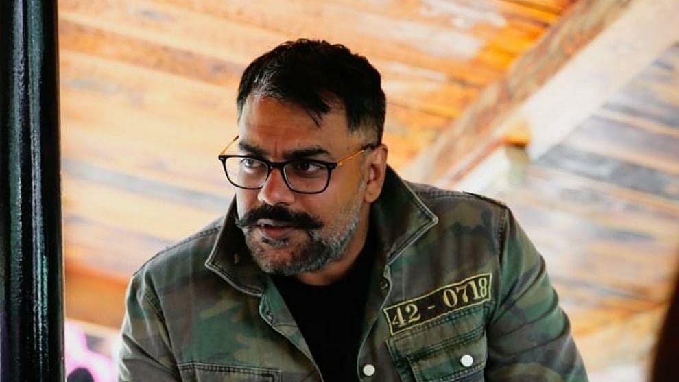 Writer-director-producer Niraj Kumar Mishra