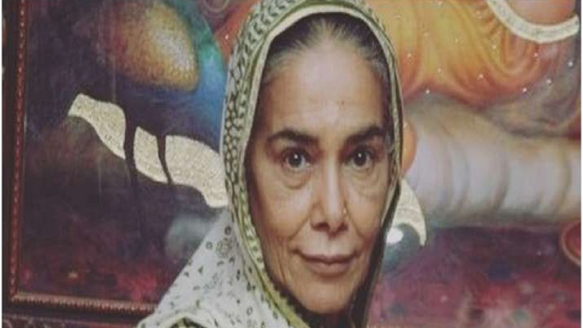 Neena Gupta, Gajaraj Rao remember Surekha Sikri