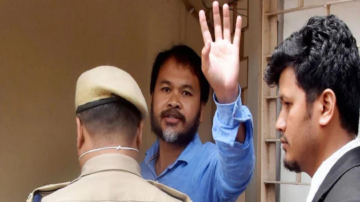 Anti-CAA movement to be revived: Akhil Gogoi