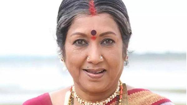 Kannada actress Jayanthi