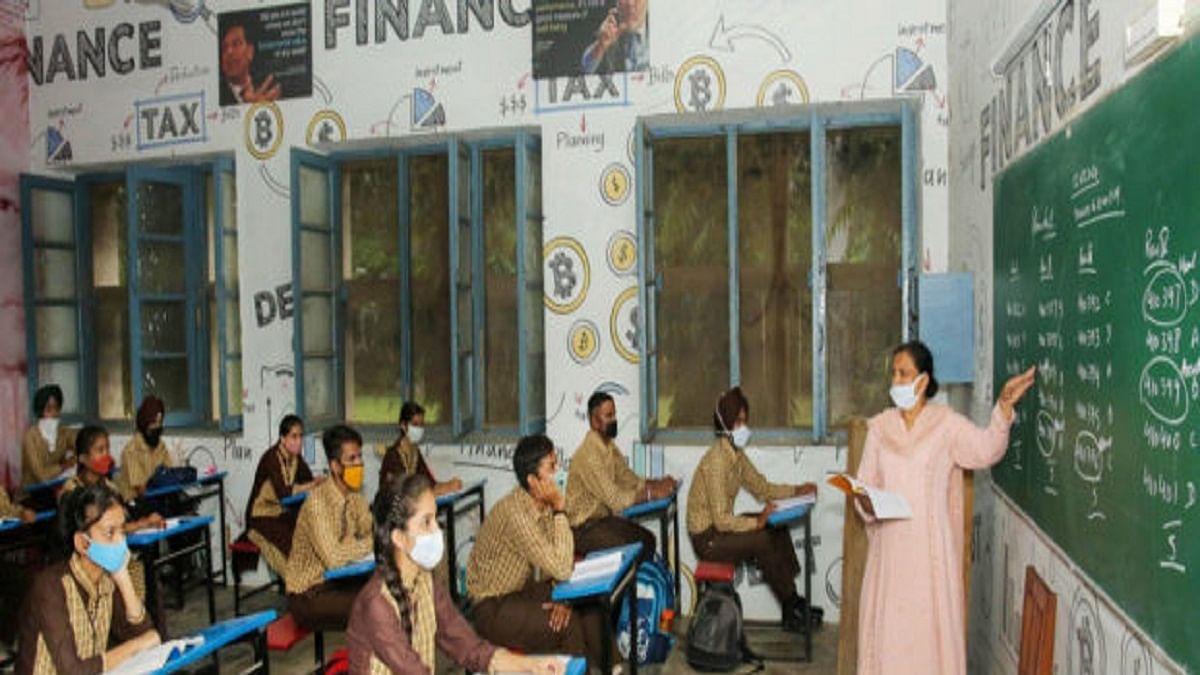In UP, women teachers' association raises chorus for period leave'