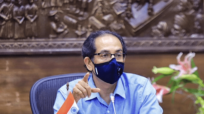 After Maha Governor's letter, Thackeray pens a polite rebuff