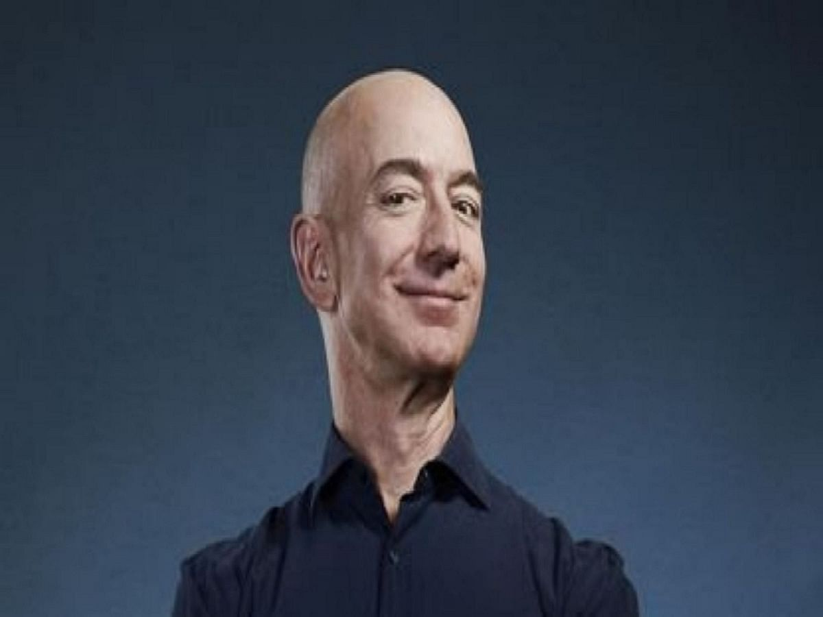 Risk-taking of Jeff Bezos spills over from business to real life as he heads to space this month