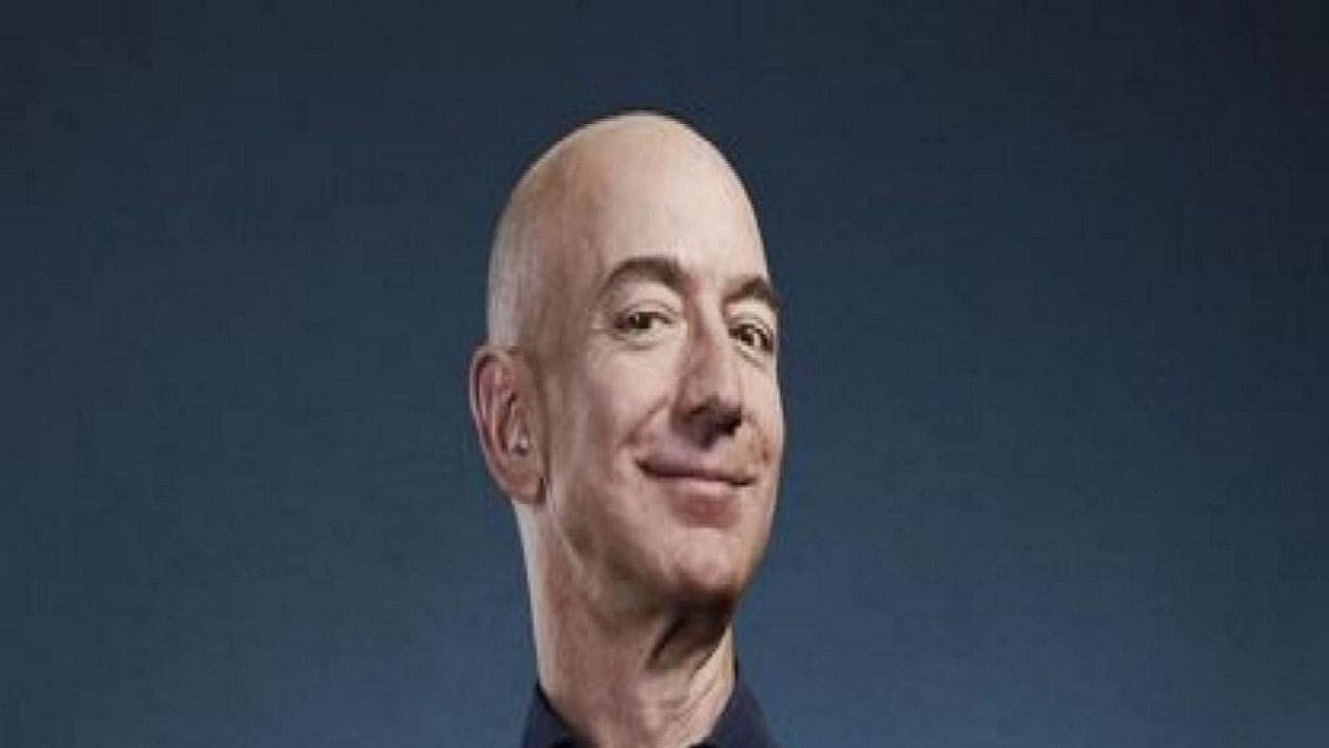 Jeff Bezos (Photo Courtesy: Social Media)