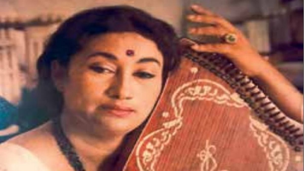 Remembering Feroza Begum, who sang Nazrul's songs, Rabindra Sangeet