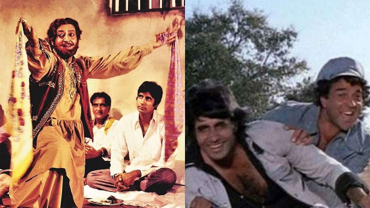 Yeh dosti….Celebrating the songs of friendship