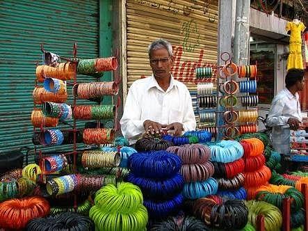 Recalling my 'Choodi Waale Chacha', the Muslim bangle seller