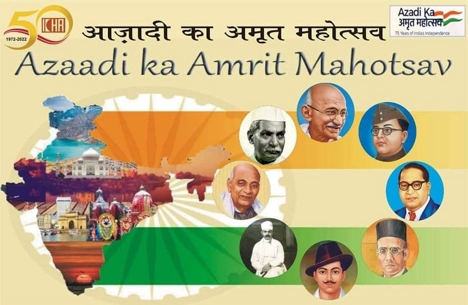 ICHR reluctantly backs down but still seeks to justify omission of Nehru from poster