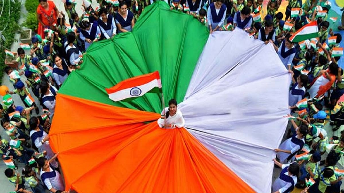 Independence Day Thought: Women will break free to defeat the 'Indian Majoritarian Male'