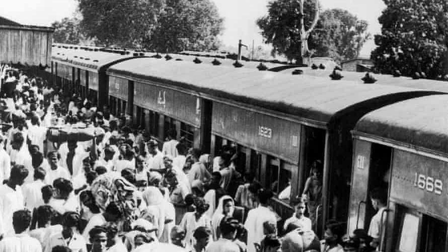 Passage to India: refugees of 1947 remember the flight and their struggle to rebuild their lives