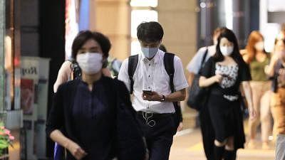 COVID-19: New Delta variant mutation confirmed in Japan