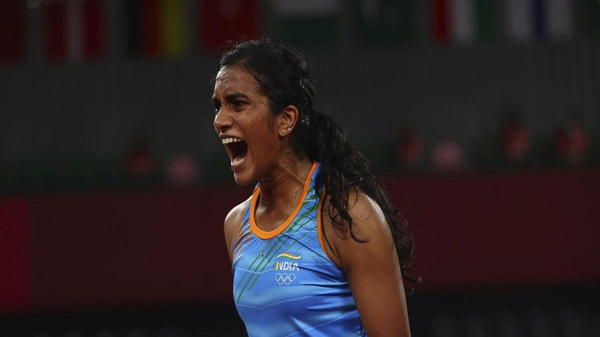 PV Sindhu defeats China's Bing Jiao to secure 2nd successive Olympic medal