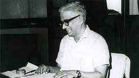 Remembering C Achutha Menon: a 'Nehruvian' Communist
