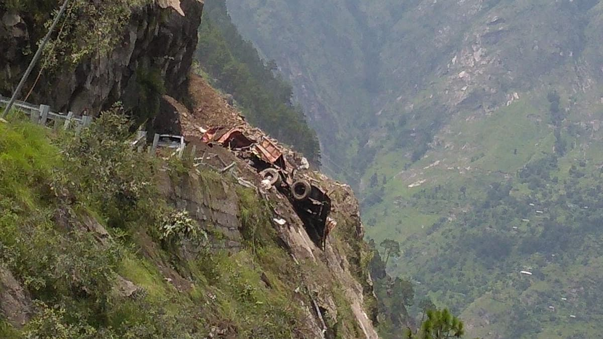 Three more bodies recovered from landslide site in Himachal's Kinnaur; toll rises to 13