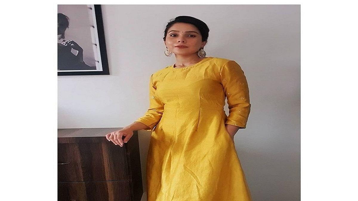 'I was fortunate enough to be Radha every yearin school', says actress Rashmi Agdekar