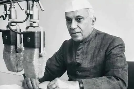 Nehru's Word: Orthodoxy unites leaders of all faiths