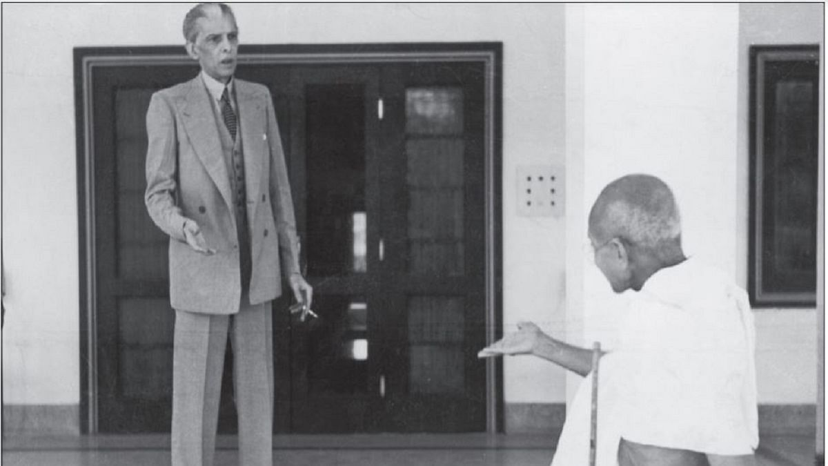 Prime Minister Modi finds it convenient to forget Jinnah's role in the Partition