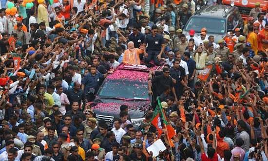 The sad lampoonery of Indian democracy