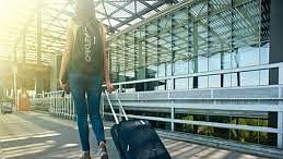 US eases travel advisory for India