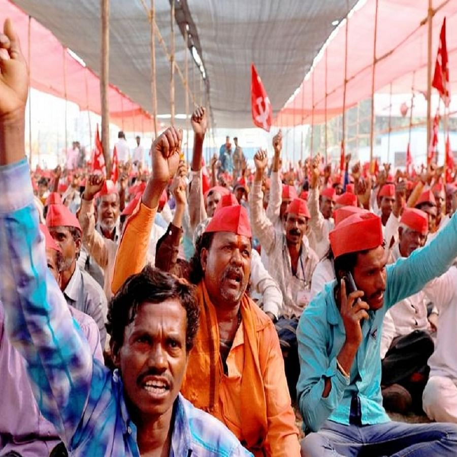 Farmers' plan to lay siege to Lucknow may lend a new dimension to the movement against the farm laws
