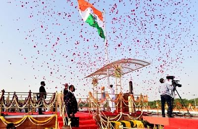 Modi invoked partition in his I-Day speech to stoke communal hatred with UP polls in mind