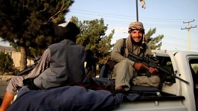 Taliban declare victory from Kabul airport, promise security, but face huge challenges