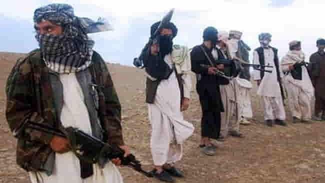 Taliban seek ''open, inclusive'' Islamic government: Spokesman
