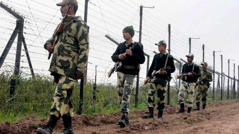 Two BSF personnel killed in Tripura ambush