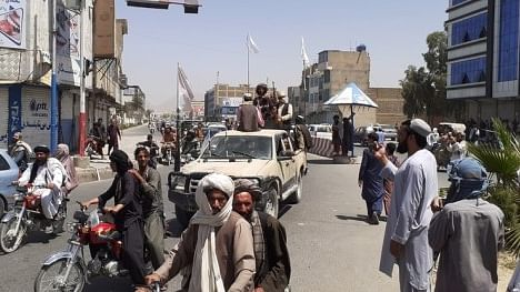 No democratic system at all, says Taliban; Council may rule Afghanistan