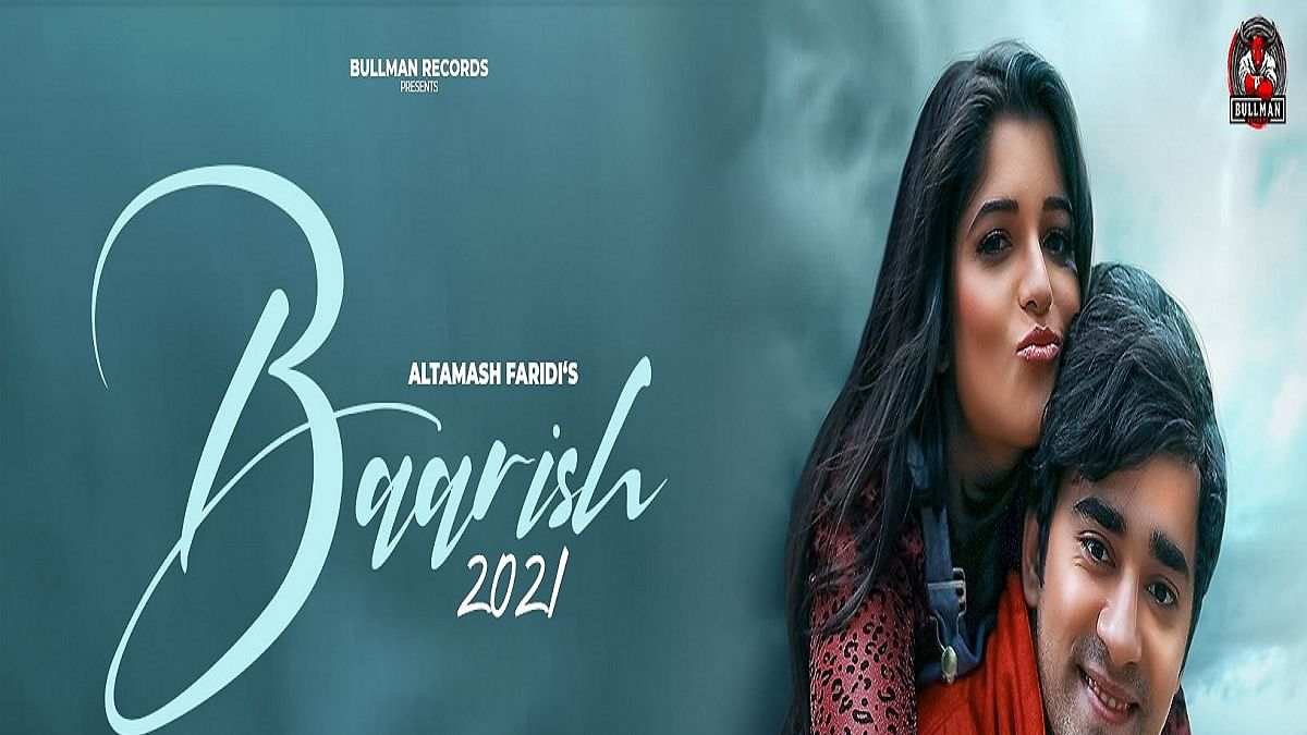 Bullman Records launches 'Baarish' song with Karanvir Bohra, Raaj Aashoo and Muskaan