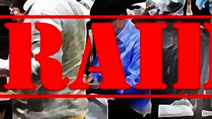 No fuel, Bihar excise department stops raids
