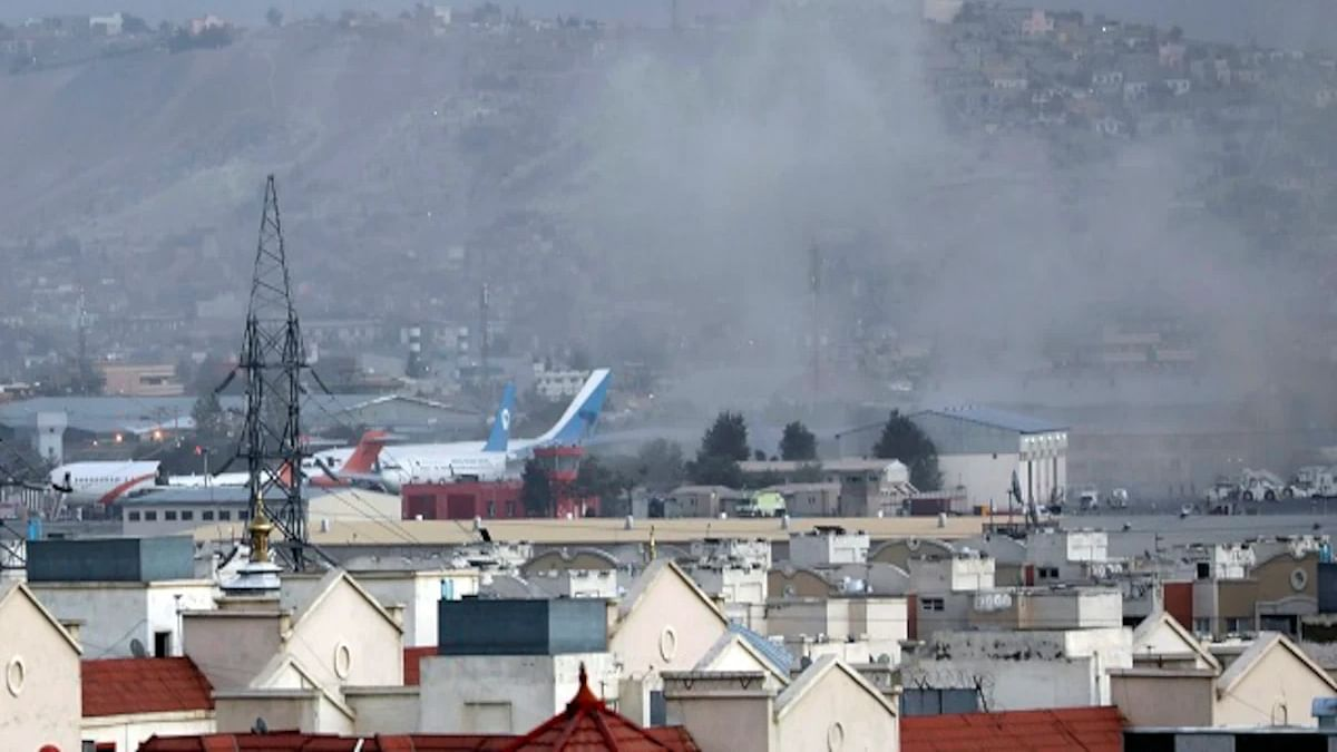 LIVE News Updates: Blast reported near Kabul airport