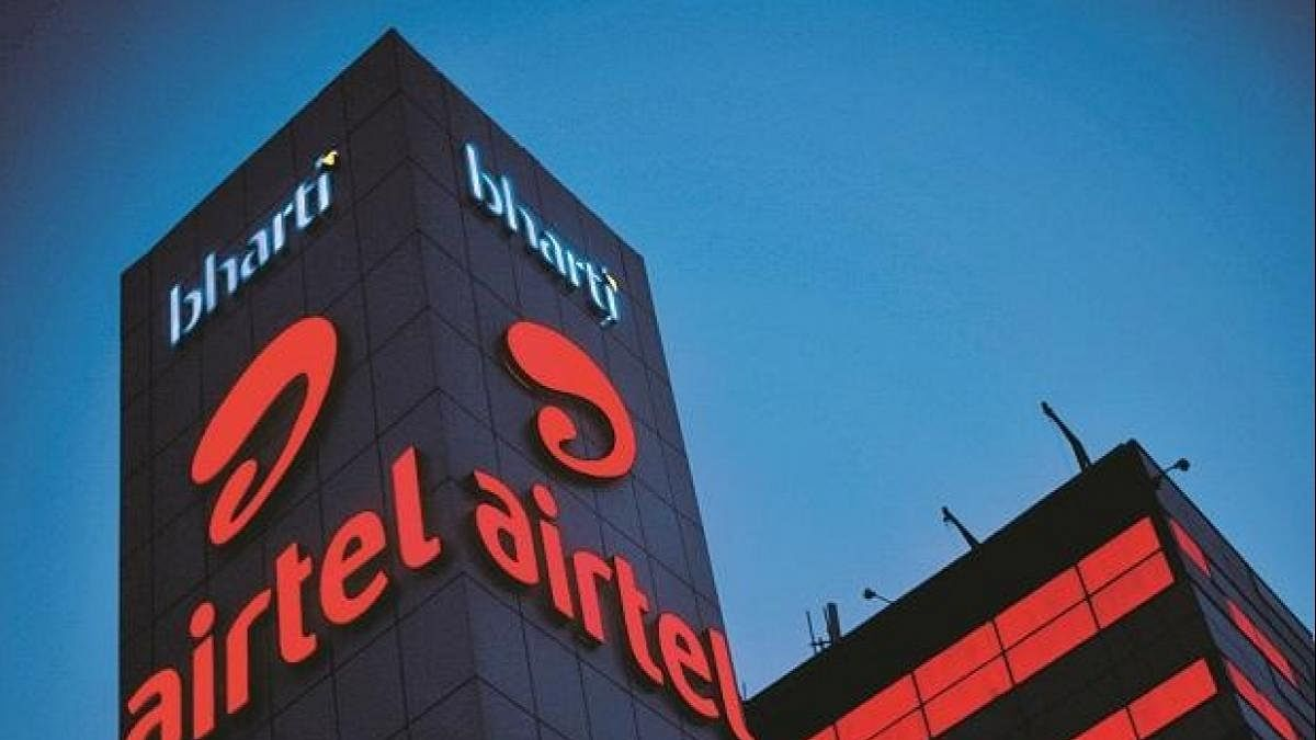 Google may invest 'several thousands of crores' into Airtel