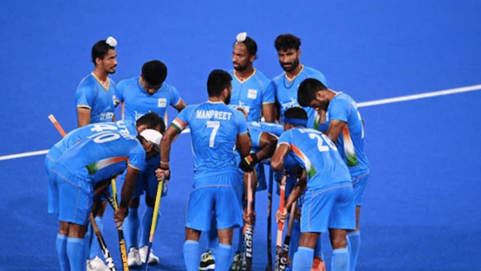 India's dream of Olympic gold remains unfulfilled, lose 2-5 to Belgium in semis but still in hunt for bronze