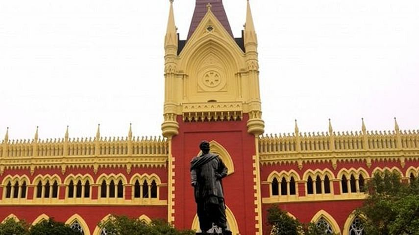 '2nd highest vacancy of judges at Calcutta HC'
