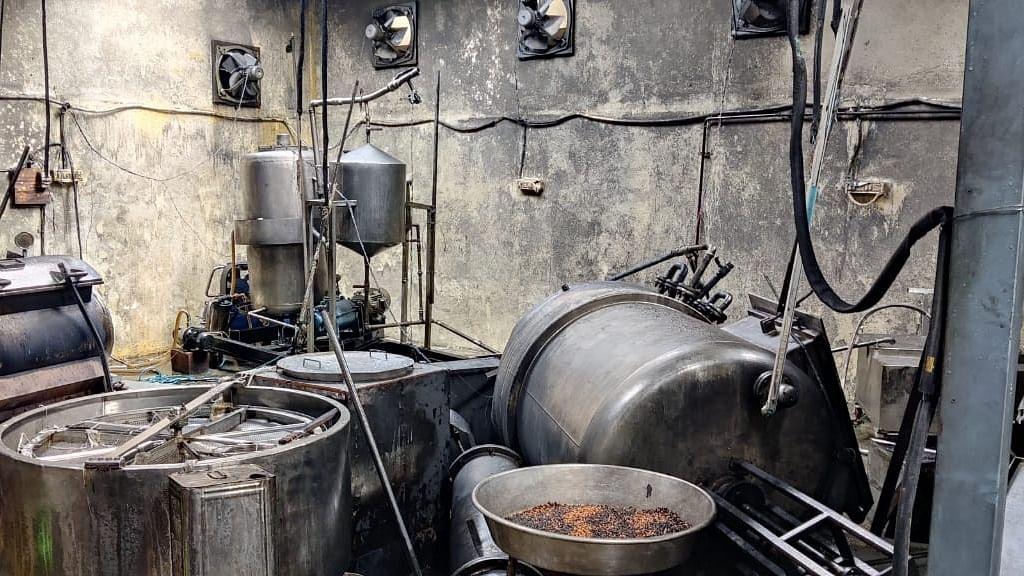 Death toll in Karnataka factory boiler explosion mounts to 4