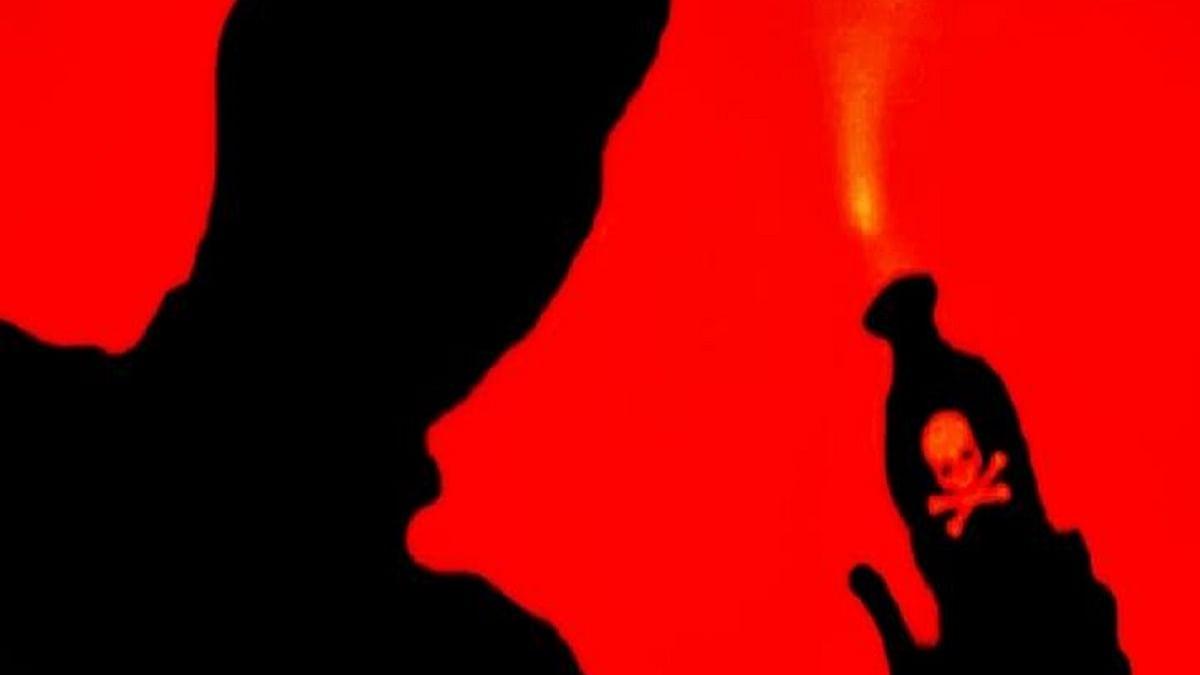 Tamil Nadu acid attack victim dies, husband arrested