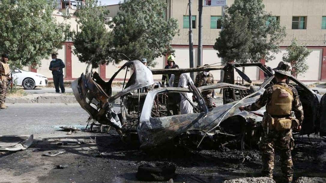 Afghan war enters new, deadlier, more destructive phase: UN envoy