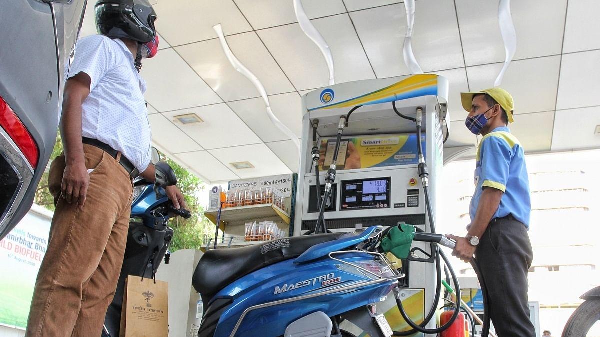 Petrol, diesel prices rise again, burn bigger holes in consumers' pockets