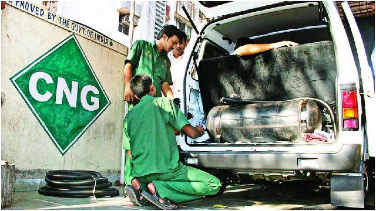 Centre hikes gas price by 62 per cent; CNG rates may go up