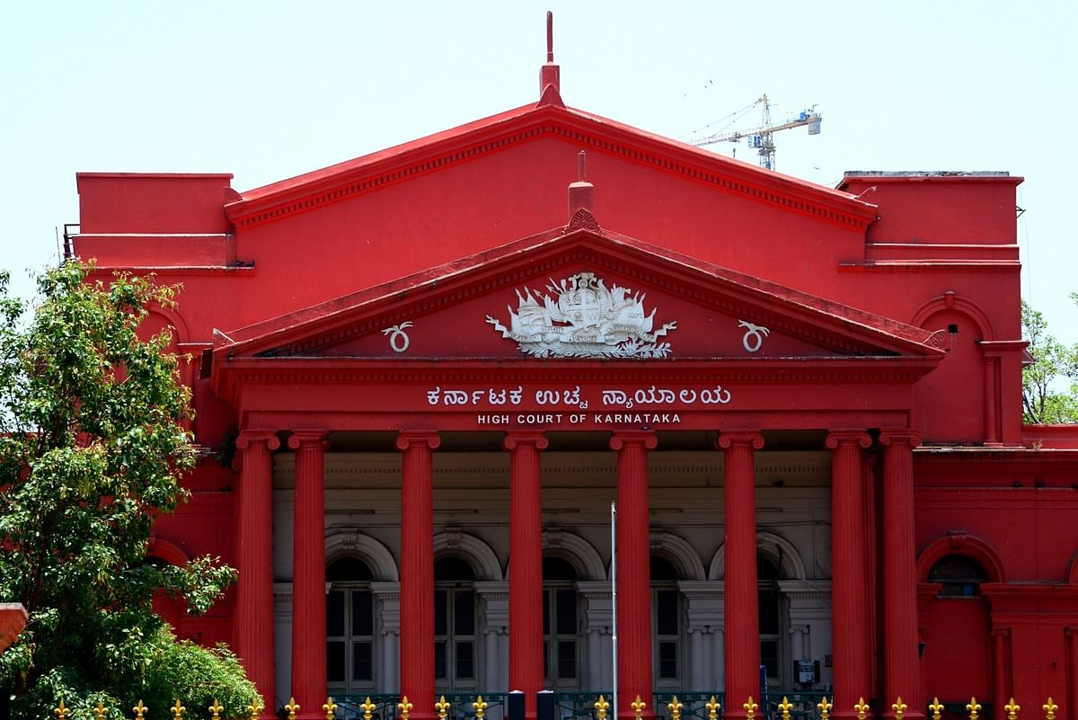 HC asks Karnataka govt to initiate action against hospitals for overcharging Covid patients
