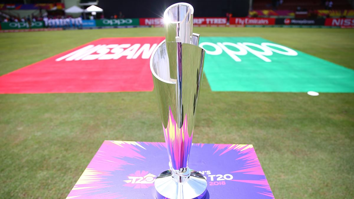 ICC T20 World Cup: India to take on Pakistan on October 24