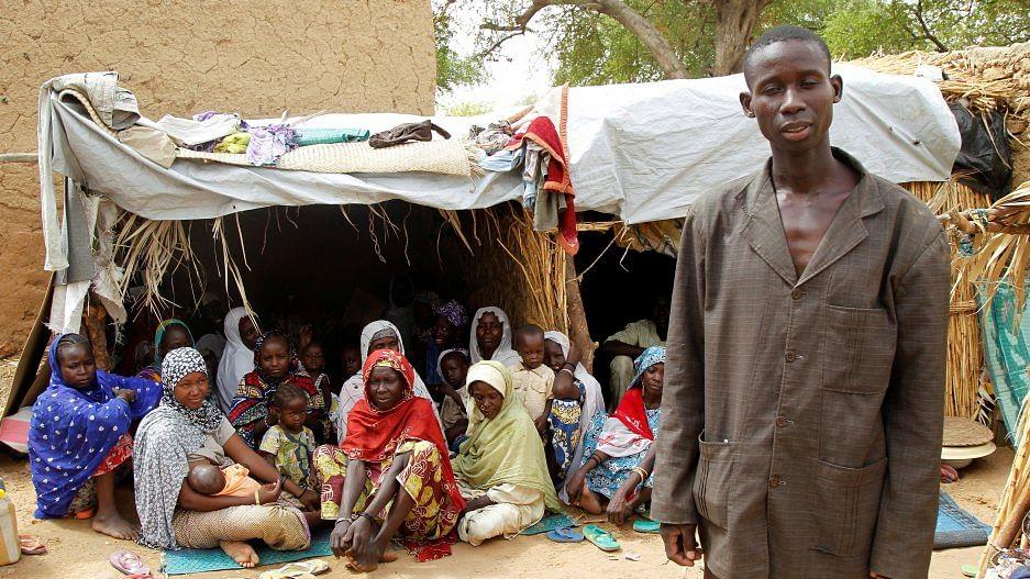 4.4mn people in Nigeria face critical food shortage: UN